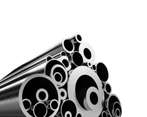 Fábrica de Tubos de Aço em Itu