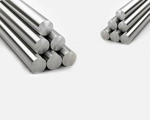 Ferro e aço para construção mecânica