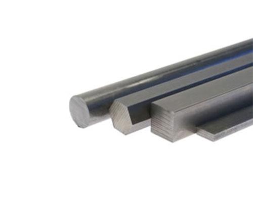 Ferro Quadrado Trefilado